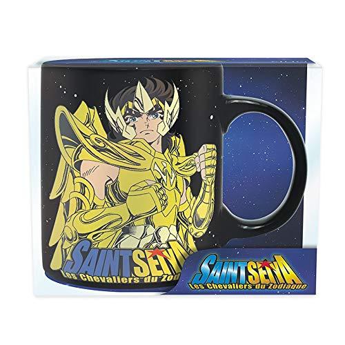 ABYstyle -SAINT SEIYA - Taza - 320 ml - Sagittarius