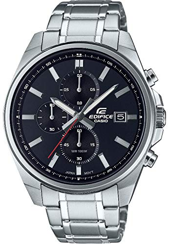 Casio Edifice Classic EFV-610D-1AVUEF