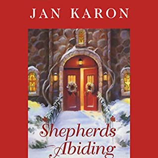 Shepherds Abiding audiobook cover art