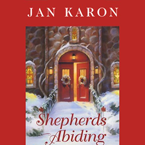 Couverture de Shepherds Abiding