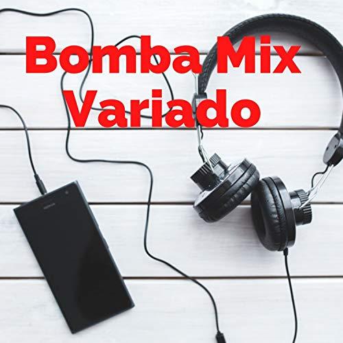 Bomba Mix Variado