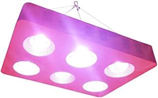 1200W LED Plant Grow Light Full Spectrum for Greenhouse and Indoor Plants Veg and Flower (1200W)