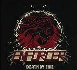Enforcer: Death By Fire (Digipak) (Audio CD (Standard Version))