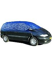 Carpoint 1723287 Halve garage polyester MPV-M