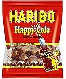 Haribo Happy Cola Gummi Candy 8 oz