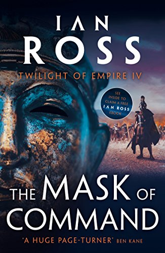 The Mask of Command (Twilight of Empire Book 4) (English Edition)
