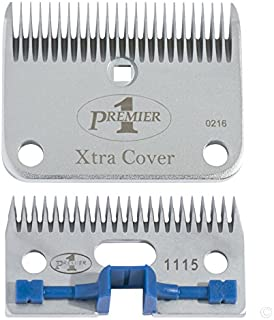 Premier XtraCover Clipping Blade Set