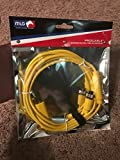 Mad Catz USB Cable MLG PRO Fightstick Controller 3M (9.8 feet) TE2 TE2+ Yellow