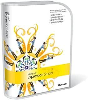 Microsoft Expression Studio [OLD VERSION]