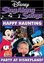 Best disney halloween sing along songs Reviews