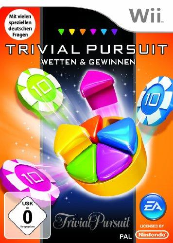 Trivial Pursuit - Wetten und Gewinnen