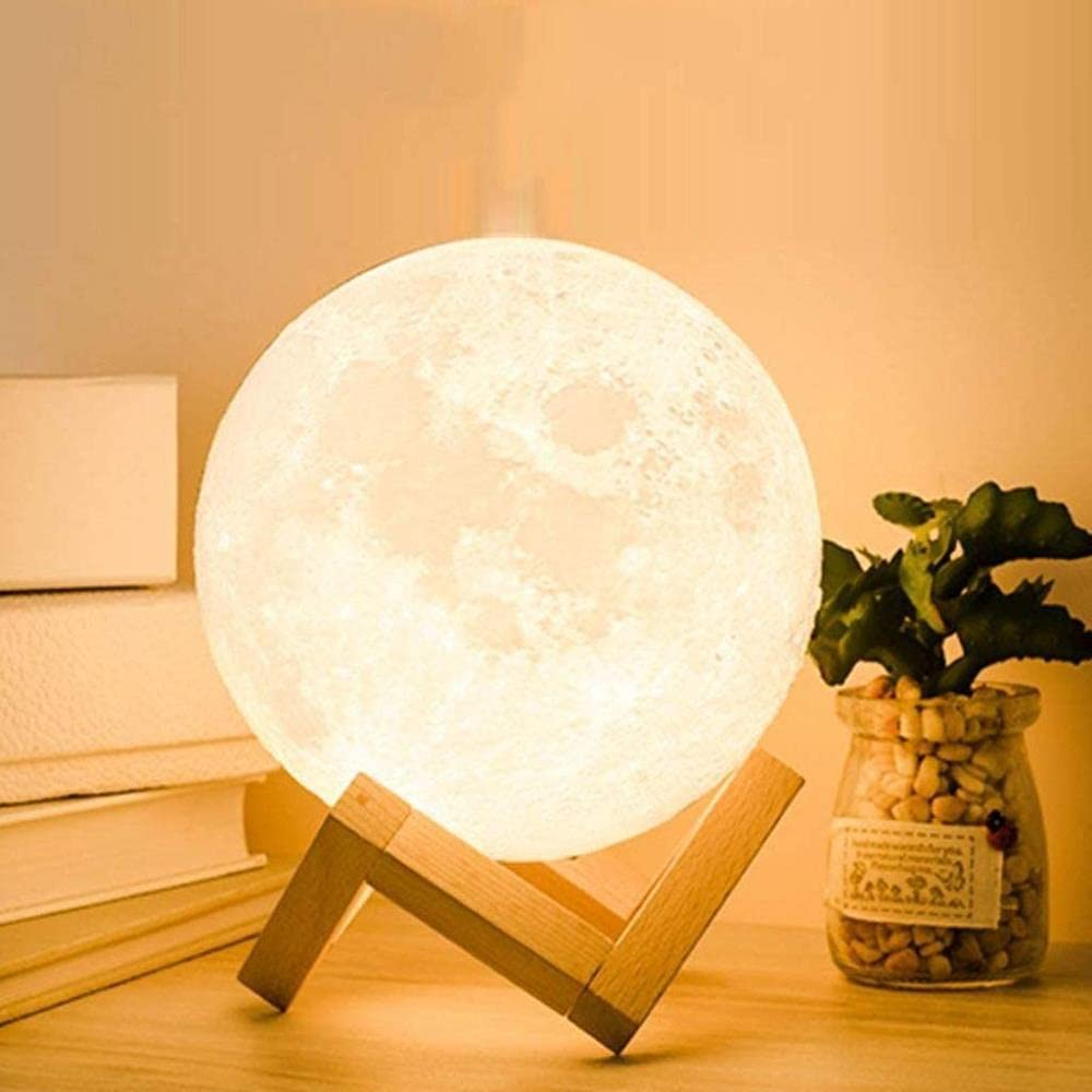 Xkun low-pricing Moonlights nightlights 22cm National products Size: