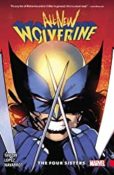 All-New Wolverine, vol 1