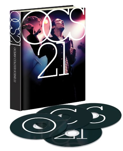 21: The Boxset (4 CD)