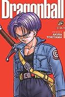 Dragon Ball (3-in-1 Edition), Vol. 10: Includes vols. 28, 29 & 30 (10)