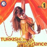 Turkish Classic Belly Dance Vol.1