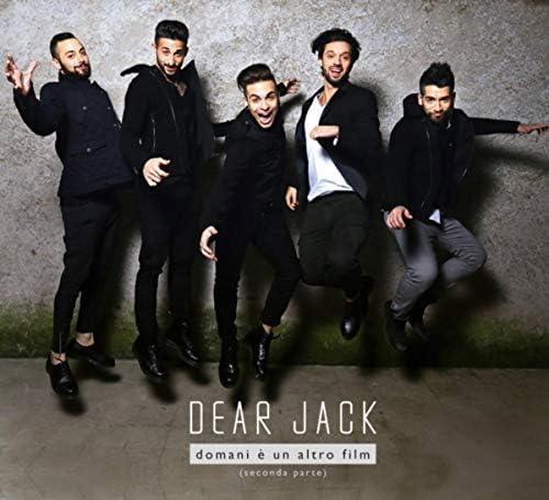 Dear Jack