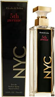 Elizabeth Arden 5th Avenue Only NYC Perfume - 75 gr