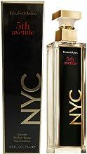 Elizabeth Arden 5th Avenue Only NYC Perfume - 75 gr