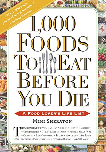 1000 eat before you die - 1