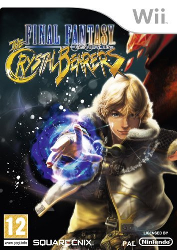 Final Fantasy Crystal Chronicles: Crystal Bearers (Wii) [Nintendo Wii] - Game [Importación Inglesa]