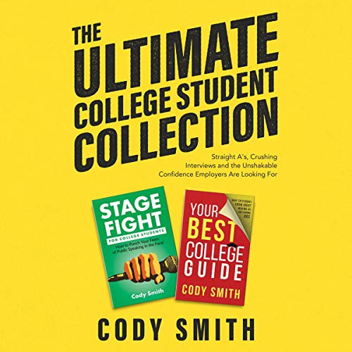 『The Ultimate College Student Collection』のカバーアート