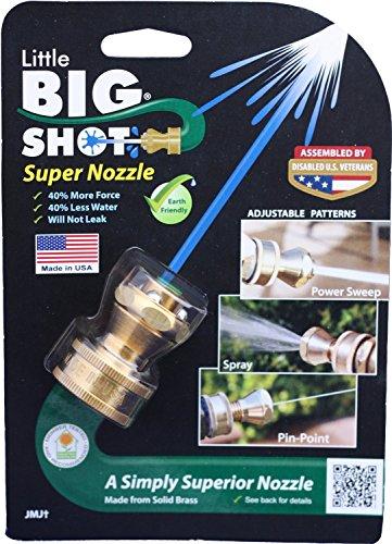 Little Big Shot Super Nozzle