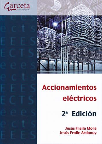 Accionamientos eléctricos 2ª edición