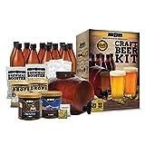 Mr. Beer Bonus Edition Beer Making Kit, 2 Gallon