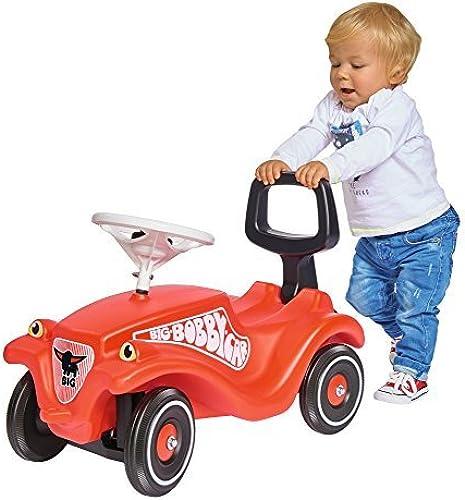ventas en línea de venta BIG Bobby Car Walker 2-in-1 accessories Lauflernhilfe by BIG BIG BIG  bienvenido a comprar