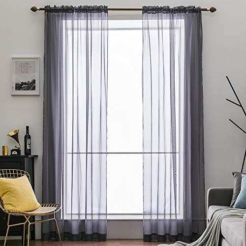 cortinas cocina oscuras