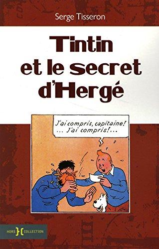 Tintin et le secret d'Hergé NE