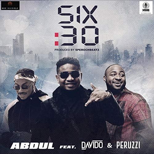 Abdul feat. DaVido & Peruzzi