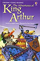 The Adventures Of King Arthur (3.2 Young Reading Series Two (Blue))