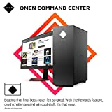 Compare technical specifications of OMEN 25L (9EE65AA#ABA)