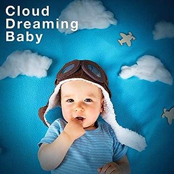 Cloud Dreaming Baby