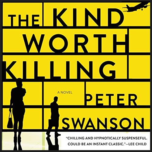 Page de couverture de The Kind Worth Killing