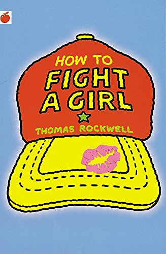 Download How To Fight A Girl (Red Apple) 1843622084