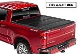 UnderCover Flex Hard Folding Truck Bed Tonneau Cover   FX11021   fits 2019