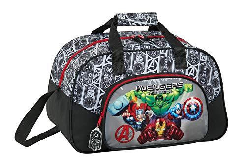 Bolsa de Deporte de Avengers