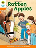 Oxford Reading Tree: Level 6: More Stories A: Rotten Apples