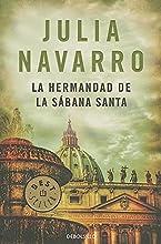 La hermandad de la Sábana Santa (Julia Navarro)