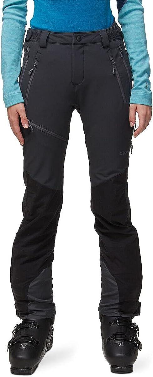 Outdoor Research セール商品 Women's 未使用 Trailbreaker II Pants