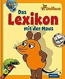 Das Lexikon mit der Maus - Angelika Sust