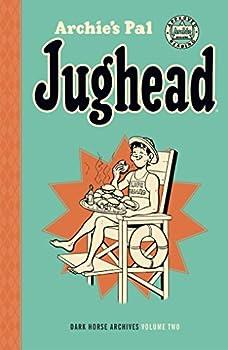 Archie s Pal Jughead Archives Volume 2