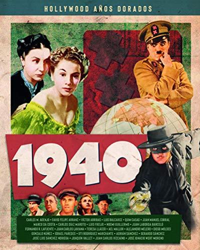HOLLYWOOD AÑOS DORADOS: 1940: 00
