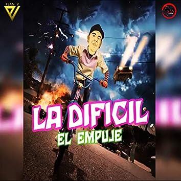 La Difícil (Cover)