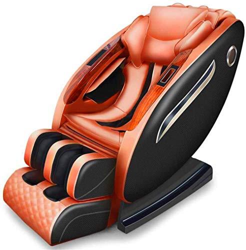 Cabina silla de masaje Erik Xian Masaje gama de sillas de múltiples funciones casera Espacio eléctrico de masaje silla de la música de Bluetooth Relax silla de la computadora del cuerpo masaje profesi