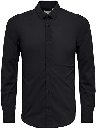 ONLY & SONS 22007080, Camisa Para Hombre