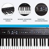 Zoom IMG-2 alesis recital pianoforte pianola casse